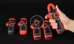 Відеоогляди вимірювальних приладів UNI-T
