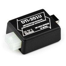 Контролер системного інтерфейса DTI 201U - Короткий опис
