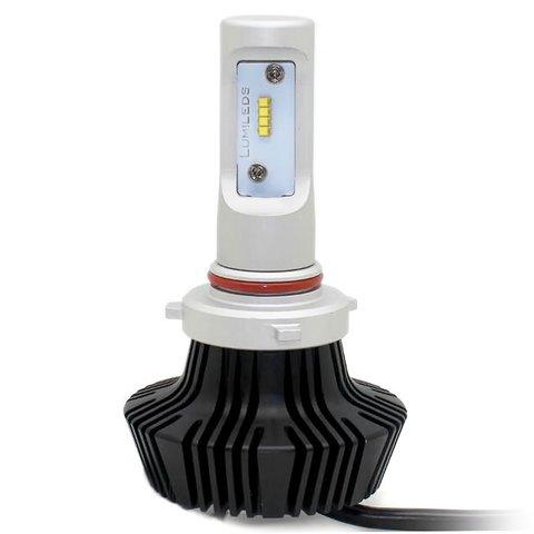 Car LED Headlamp Kit UP 7HL 9005W 4000Lm HB3, 4000 lm, cold white