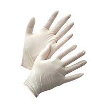 Latex Gloves size M, 100pcs pack  - Short description