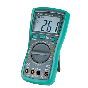 Digital Multimeter Pro'sKit MT-1270