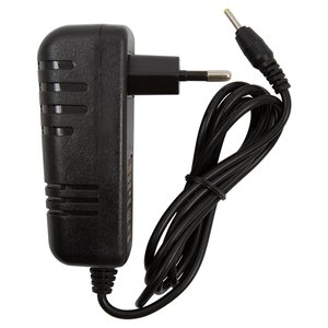 Mains Charger for China-Tablet PC Tablets, (d 2,5 mm, (12B, 2A))