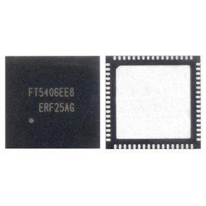 Power Control IC FT5406EE8 for China-Tablet PC 10