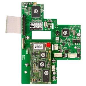 GPS Navigation Module for RCD510 Delphi