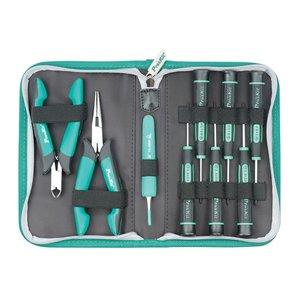 Precision Electronics Tool Kit Pro'sKit PK-2643