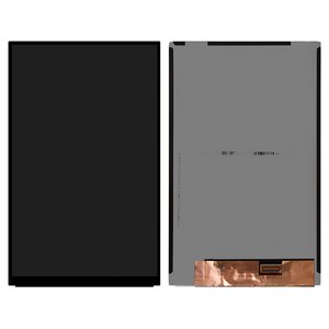 Pantalla LCD para tablet PC Lenovo Tab 2 A8-50LC, Yoga Tablet YT3-850M TAB 3 LTE, 39 pin, #TV080WXM-NL0/80WXM7040BZT