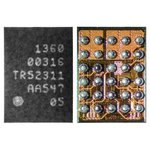 Microchip controlador de carga y USB SMB 1360 puede usarse con Asus Zenfone Max (ZC550KL); Xiaomi Redmi Note 2; Sony E2303 Xperia M4 Aqua LTE, E2306 Xperia M4 Aqua, E2312 Xperia M4 Aqua Dual, E2333 Xperia M4 Aqua Dual, E2353 Xperia M4 Aqua, E2363 Xperia M4 Aqua Dual