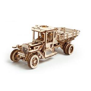 Механический 3D-пазл UGEARS UGM-11 Грузовик