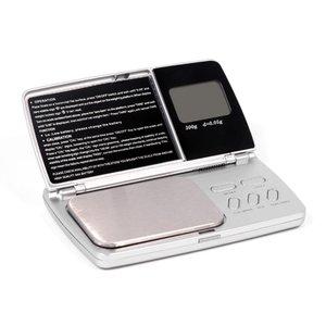 Кишенькові електронні ваги  YF-W2 300 г/0,05 г