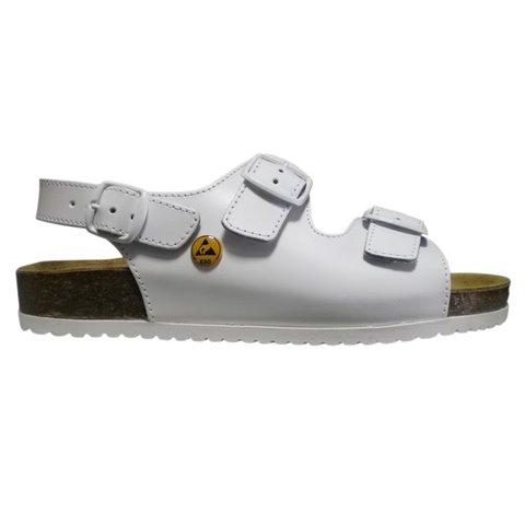 Антистатичне чоловіче взуття Warmbier 2550.79150.41