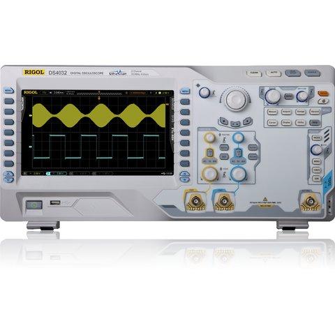 Цифровий осцилограф RIGOL DS4032