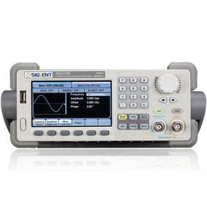Генератор сигналів SIGLENT SDG5162
