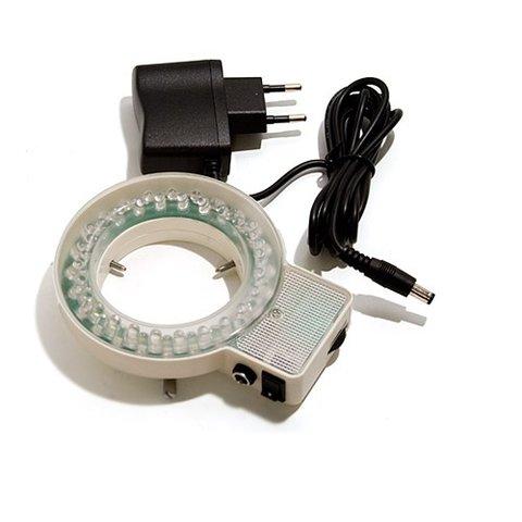 Microscope LED Ring Light LED 48T