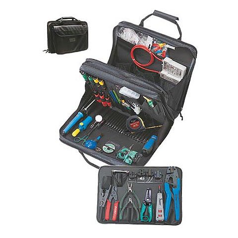 Carrying Bag with 3 pallets Pro'sKit TC 2004