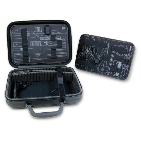 Tool Case for Electronic Instruments Pro'sKit 9PK 710P