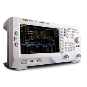Spectrum Analyzer RIGOL DSA875-TG