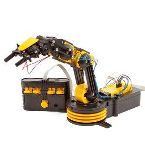 """Juego de construcción CIC 21-535N """"Brazo robótico"""""""
