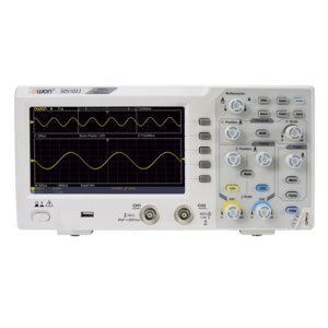 Цифровой осциллограф OWON SDS1022
