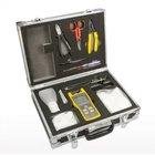 FTTH Fiber Optic Tool Kit Jilong KL-08F